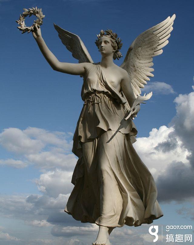 守望先鋒天使新皮膚勝利女神的來源分析 - 壹讀