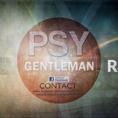 psy gentleman remix