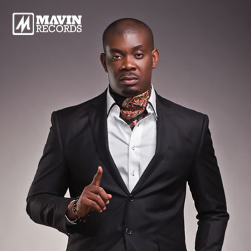Baby Face By Don Jazzy