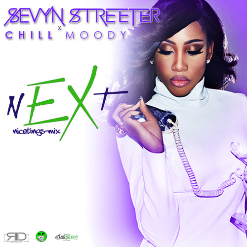 Chill Moody x Sevyn Streeter - nEXt (nicethings Mix)
