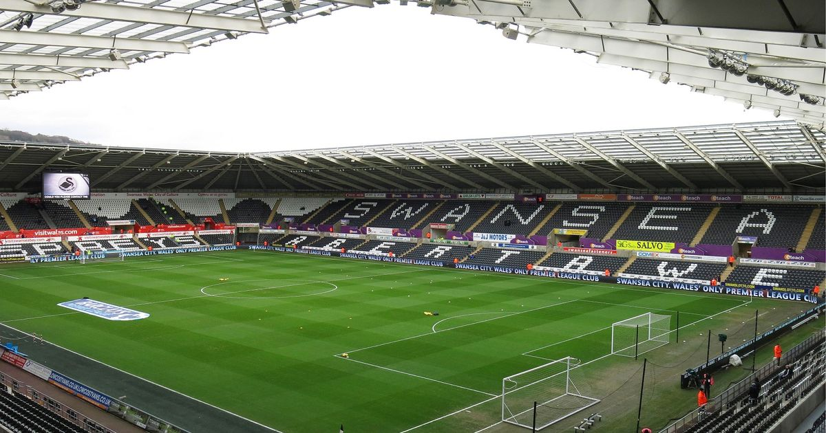 Image result for Liberty Stadium