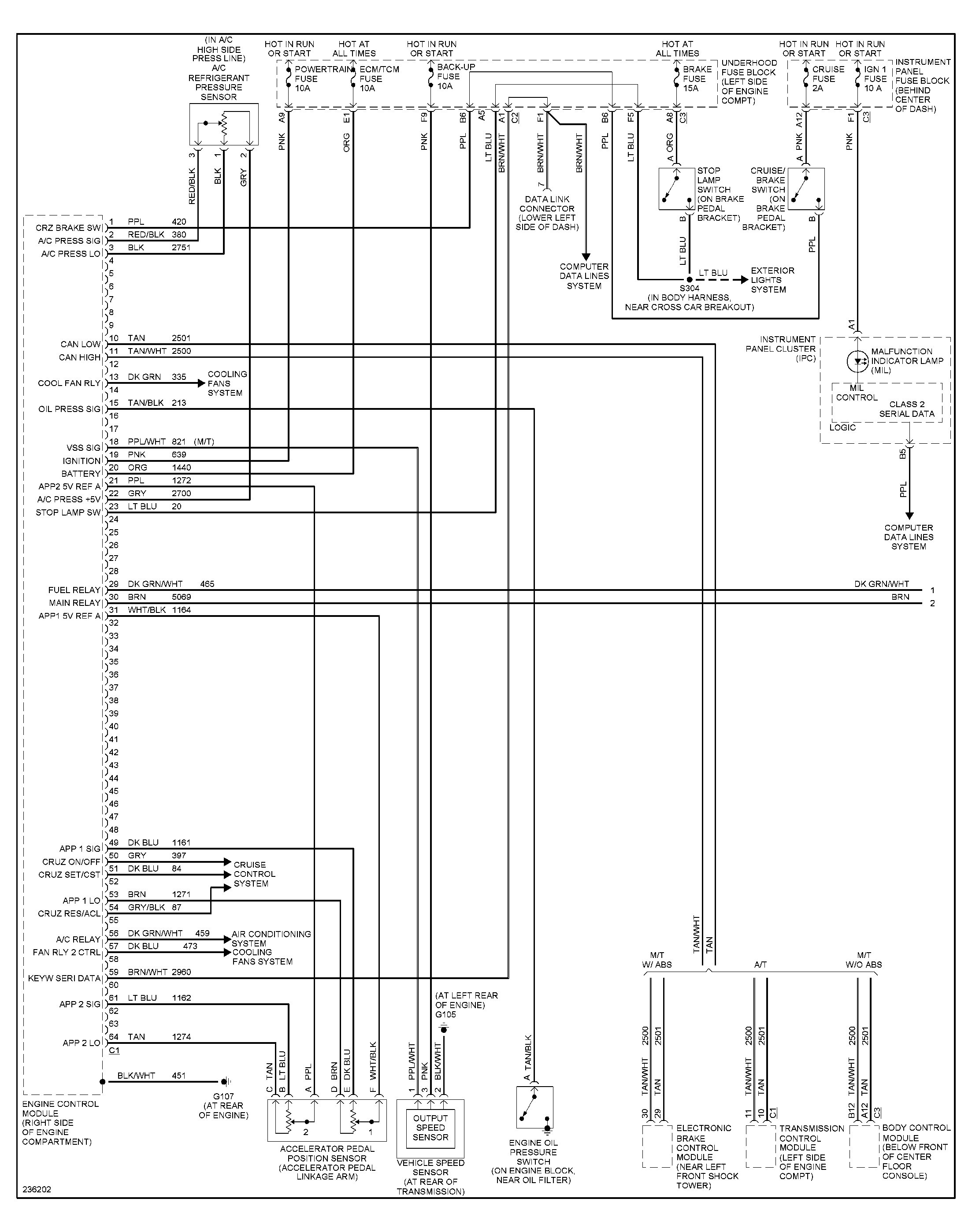 95 Integra Engine Diagram
