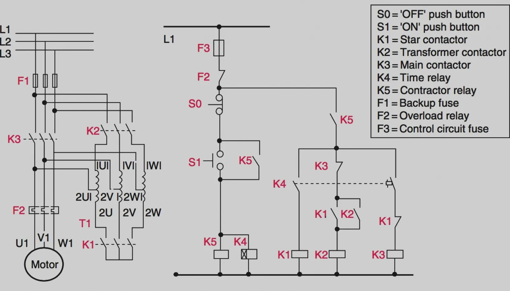 230 Volt Single Phase Wiring Diagram | Wiring Diagram Database