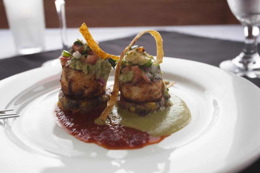 Fish Restaurant 57 Ave