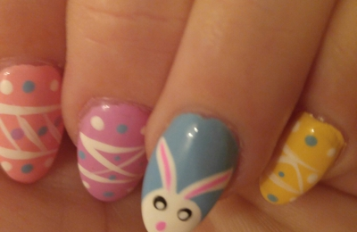 Linh S Nails 2501 Texas Ave S College Station Tx 77840 Yp Com