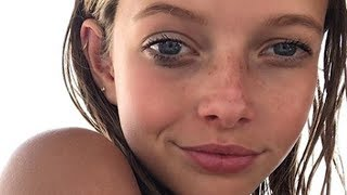 Gwyneth Paltrow's Daughter Is Growing Up Fast