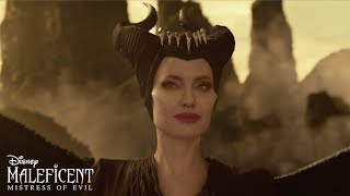 Disney's Maleficent: Mistress of Evil | ″A Wicked Good Time″ - Now Playing!