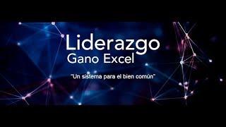 HABLEMOS CLARO DE LA OPORTUNIDAD GANO EXCEL - DIAMANTE OSCAR SALAZAR