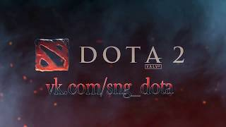 Dota 2 Miracle Plays Invoker 8200+ MMR Match dota2 virtus pro dota live ig vs eg
