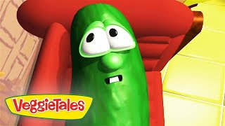 Veggietales Silly Songs | I Love My Lips | Silly Songs With Larry Compilation | For Kids