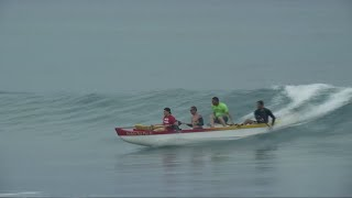Buffalo's Big Board Surfing Classic Day Two