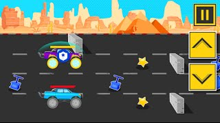 2 player car racing games free Android Gameplay HD