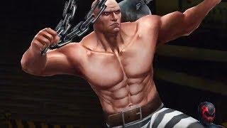 Absorbing Man Unlocked Overview   Marvel: Future Fight