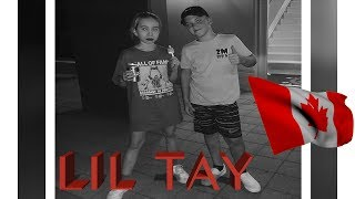 Visiting Lil Tay In Canada