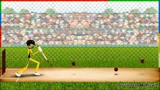 Stickman Cricket League - Top Free Sports Game 2015 - Android