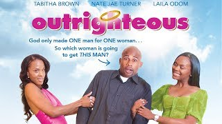Romantic Comedy - ″Outrighteous″ - Full Free Movie! Watch Today!
