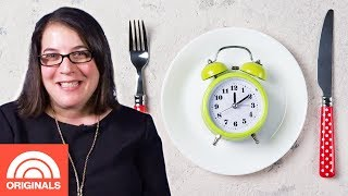 We Tried Intermittent Fasting For A Month   TODAY