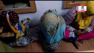 Haridwar: पुलिस ने किया सेक्स रैकेट का भंडाफोड़