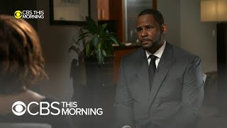 R. Kelly breaks his silence on sex abuse claims: ″I'm fighting for my f***ing life!″
