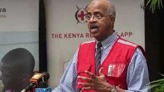 Tumechoka', KOT tells Red Cross after Sh824m aid appeal   Kenya news today
