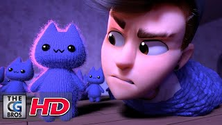 CGI 3D Animated Short: ″Knitcromancer″ - by Knit Wits Team | TheCGBros