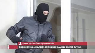 FRANCO GUTIÉRREZ - Vecino y propietario