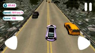 Speed Fast Car Racing Android Game