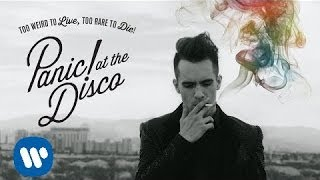 Panic! At The Disco: Far Too Young To Die (Audio)