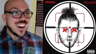 Eminem - ″Killshot″ TRACK REVIEW