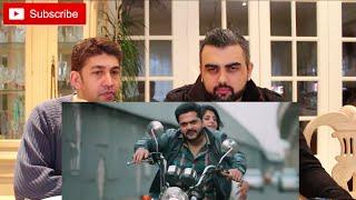 Achcham Yenbathu Madamaiyada Trailer Reaction | A R Rahman | STR | Gautham Vasudev Menon