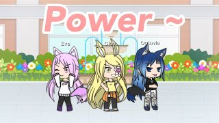 Little Mix ~ Power  GMV   {Audio and apps do not belong to me}