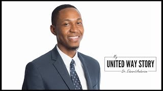 #MyUWStory: Dr. Edward Anderson