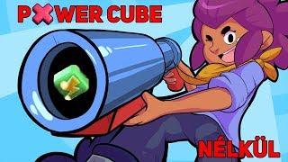 Solo Showdown Power Cube NÉLKÜL!