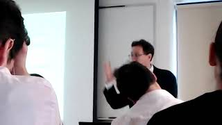 James Druckman (Northwestern University) - Unraveling Affective Polarization