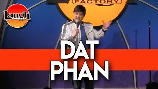 Dat Phan | Living With My Mom | Laugh Factory Stand Up Comedy