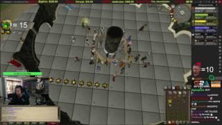 MaximusBlack's Runescape Experience