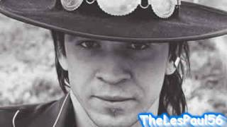Stevie Ray Vaughan - Pride and Joy (Studio version)