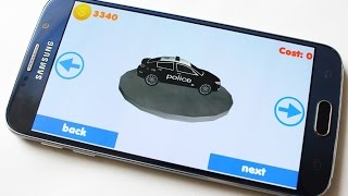 The Best Free Racing Game - Police Car Driver 3D