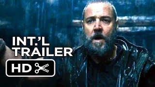 Noah Movie Trailer 2014 New