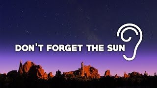 Uppermost - Don't Forget The Sun