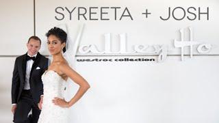 Syreeta + Josh - Cinematic Wedding Film - The Big Pictures Scottsdale Arizona