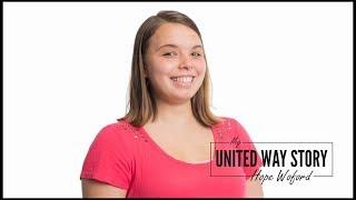 #MyUWStory: Hope Woford