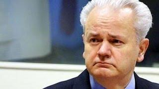 The End of Slobodan Milošević - Professor Sir Geoffrey Nice QC