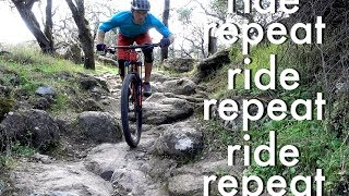 The Rockville Sessions | Riding tough trails on repeat