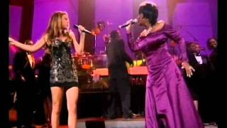 Mariah Carey feat Patti Labelle - Got to be Real (Audio Original - Undubbed)