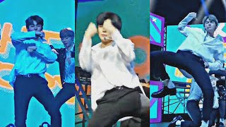 TXT yeonjun hip thrust in cat&dog, sexiest compilation