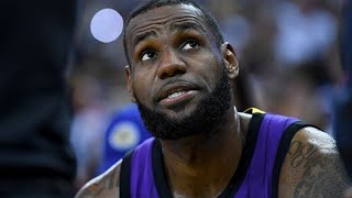 The NBA is thriving without Lebron James