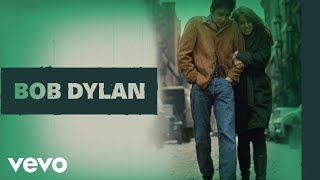 Bob Dylan - Don't Think Twice, It's All Right (Audio)