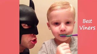 BatDad Vine compilation - Funny Bat Dad Vines & Instagram - Best Viners