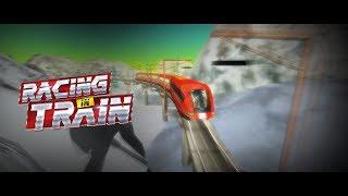Racing in Train - Euro Games - Gameplay trailer